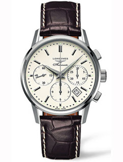 Longines Column-Wheel Auto €2630